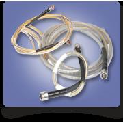 Измерительные кабели серии SilverLine